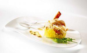 recette du foie gras à l'alsacienne