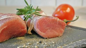 roti cochon