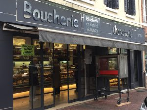 Bourgtheroulde Infreville
