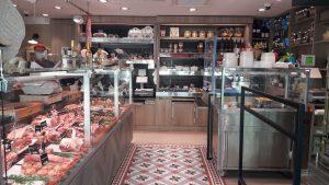 Boucherie du Centre à Châtillon (92)